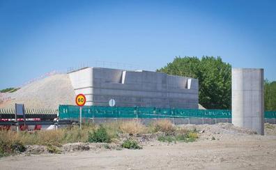 Los presupuestos del Estado para 2018 destinan 30 millones para acabar la segunda circunvalación de Granada