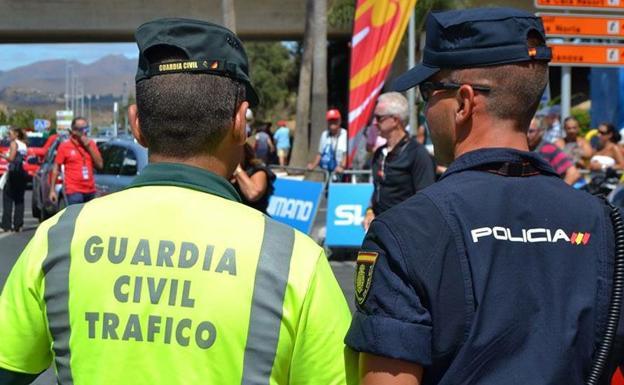 Aprobadas 2.575 plazas para la Guardia Civil y 3.200 para la Policía Nacional en 2018