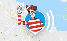 ¿Cómo puedes jugar a 'Dónde está Wally' en Google Maps?