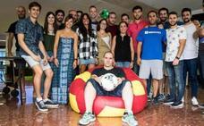 'BeSoccer', la App deportiva con más descargas en Google estará en Alhambra Venture 2018