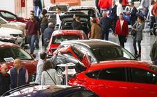 Estas son las diez marcas de coche más populares en Granada este año
