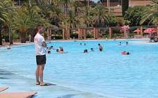 El Ayuntamiento anuncia la fecha de la apertura de las piscinas municipales