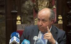 El Ayuntamiento aporta un poder de Torres Hurtado para personarse en el caso Emucesa
