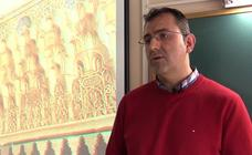 Docencia en Red: 'Granada en tres dimensiones'