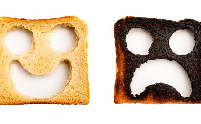 El elemento cancerígeno que está en nuestro alimentos: nada de tostadas quemadas