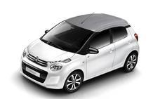 Citroën C1, renovación de gama