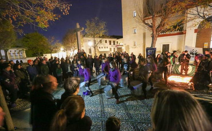 Ya hay fecha oficial para la Noche en Blanco 2018 de Granada