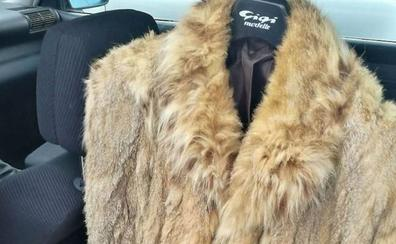 Vendía online un abrigo de lince ibérico por 3.000 euros