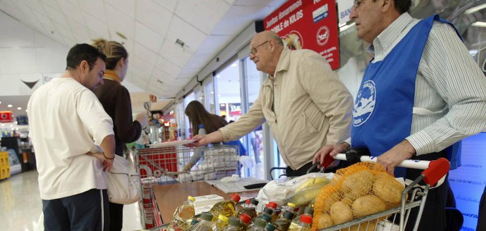 Comienza en Almería la 'Operación Kilo' de Carrefour