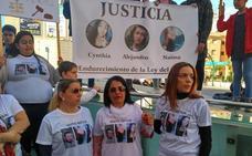 Las madres de los fallecidos en La Molineta exigen «justicia» y llevarán la causa al Tribunal Supremo