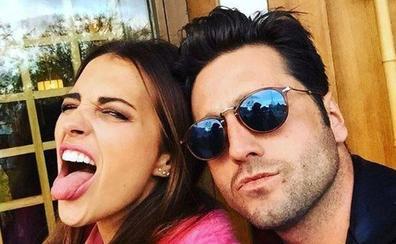 Así ha sido el inesperado reecuentro entre Paula Echevarría y David Bustamante tras su divorcio