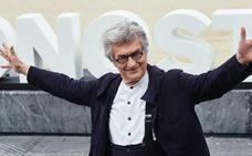 Wim Wenders, conciencia del cine europeo