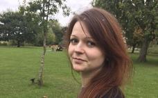 Yulia Skripal se recupera favorablemente y pide «respeto» a su privacidad