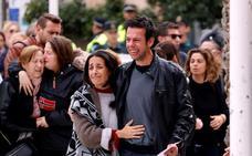 El conmovedor mensaje de los padres de Gabriel tras la quema del muñeco de Ana Julia: «La rabia le gana la partida al sentido común»