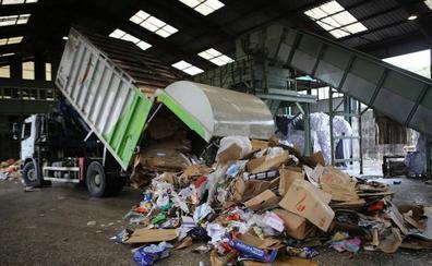 ¿A dónde va lo que reciclan los jienenses?