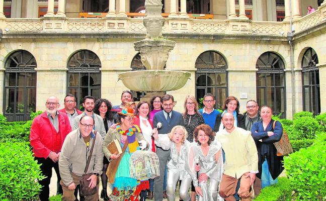 La IV Muestra Provincial de Teatro Aficionado llegará a 18 municipios