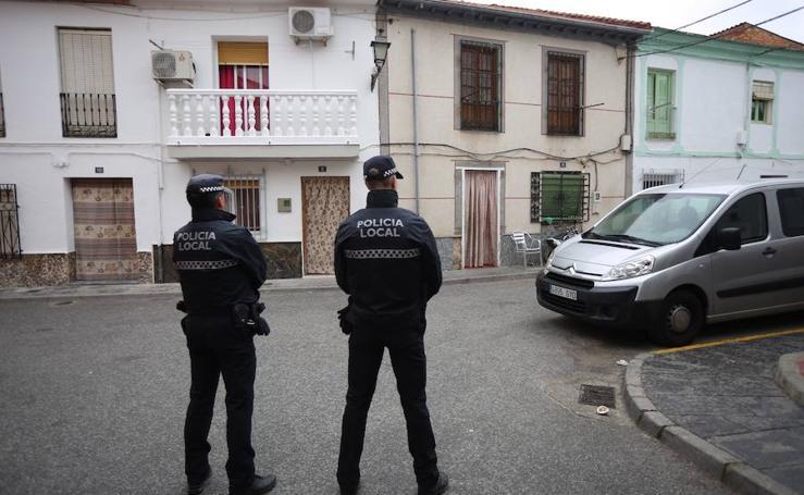 Muere una persona de un disparo en un tiroteo en Fuente Vaqueros