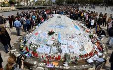 Piden alejar la recogida de firmas para la prisión permanente de La Ballena