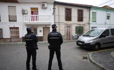 Muere una persona de un disparo en un tiroteo en Fuente Vaqueros (Granada)