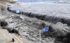 «Es necesario»: la alerta sobre el tsunami que puede llegar a Andalucía