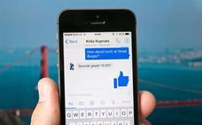 El aplaudido cambio de Facebook para Messenger que gusta a todos los usaurios