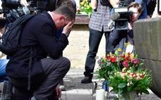 La Policía está convencida de que el atacante de Münster actuó en solitario