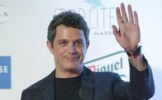 El cambio radical de Alejandro Sanz que sorprende en cine y televisión