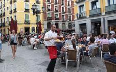La hora de mano de obra en España es nueve euros más barata que la media europea