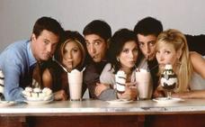 Una protagonista de 'Friends' pudo ser 'víctima' del asesino de Versace