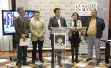 Granada disfrutará de casi 280 actividades durante la Noche en Blanco que este año está dedicada a Manuel de Falla