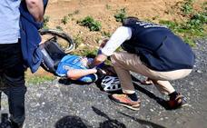 La muerte de Goolaerts pone el foco en el seguimiento médico a los ciclistas