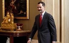 El Rey sale en defensa de la justicia española en plena controversia con Alemania