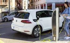 ¿Quieres comprarte un coche eléctrico? El Gobierno dará 50 millones de ayuda