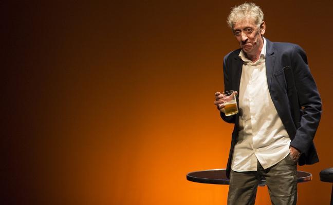 Enrique San Francisco llega el día 20 al Maestro Padilla con su humor gamberro