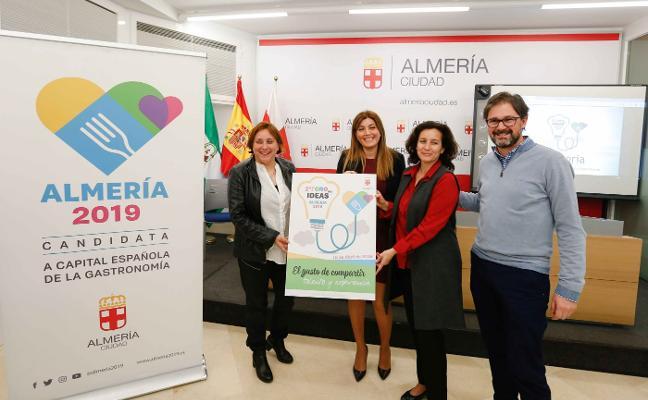 Almería 2019 vuelve a preguntarle al sector cómo ser capital gastronómica