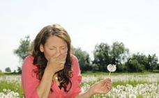 La alergia al polen afecta al 30% de la población de Jaén