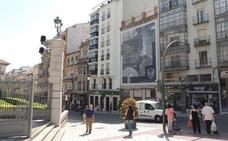 El PSOE habla de «siete años perdidos» para el casco antiguo e insta al alcalde a liderar su revitalización