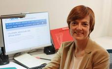 La profesora Rosario González Férez, seleccionada para formar parte de la Unión Internacional de Física Pura y Aplicada