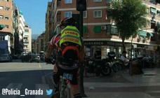 La Policía alerta: extrema la precaución con este tipo de ciclistas