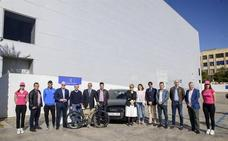 La tercera Vuelta Ciclodeportiva a Almería tendrá tres etapas de más de cien kilómetros de recorrido