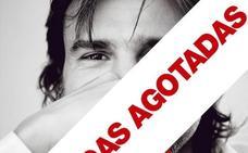 «No hay entradas» para la obra de Alberto San Juan en Pinos Puente
