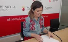 El Ayuntamiento de Almería multará a OHL por cada día de retraso que acumule en Plaza Vieja a partir del 14 de mayo