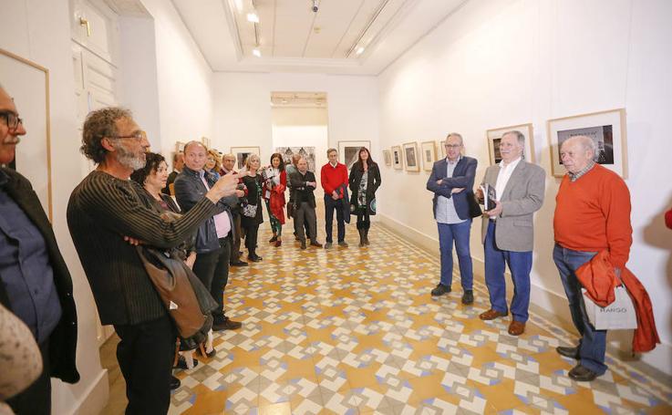 Las fotos de la exposición de la Colina de la Alhambra en Motril