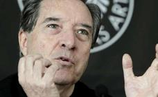 Iñaki Gabilondo pierde el conocimiento en mitad de una conferencia