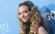 El vestido de esta famosa actriz que triunfa en el catálogo de H&M