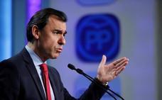 El PP ofrece a Ciudadanos una «solución para garantizar la estabilidad» en Madrid
