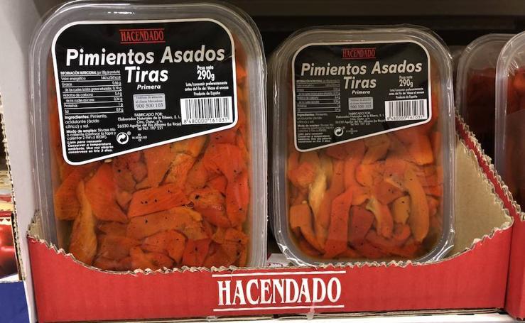 Los alimentos de Mercadona que recomiendan los nutricionistas