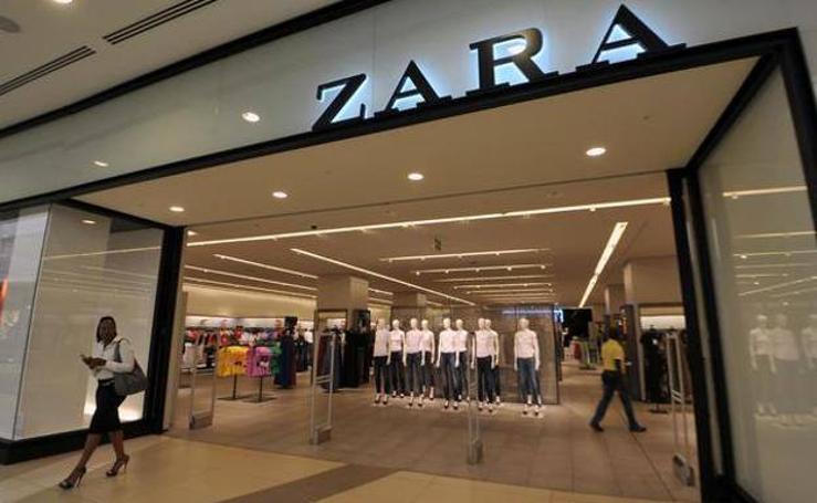 Esta es la colección completa de Zara con artículos rebajados