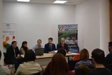 La Junta anima a los empresarios de la Costa a aprovechar las ayudas públicas