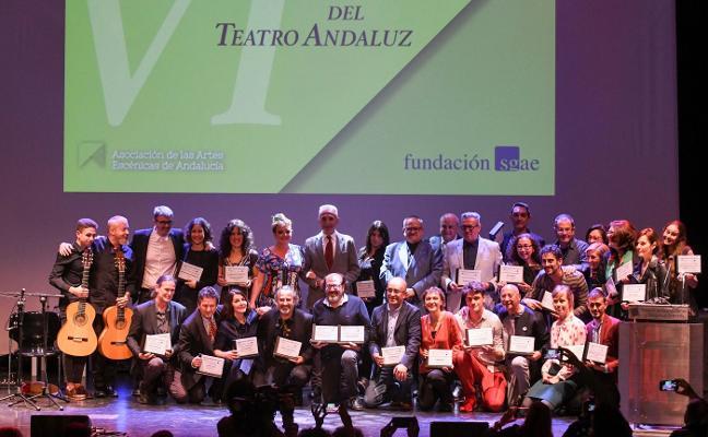 La escena andaluza reivindica la libertad del artista en los Lorca